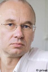 Portrait von Eisold, Norbert