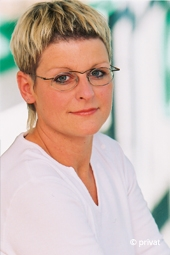 Portrait von Hohendorf, Kerstin