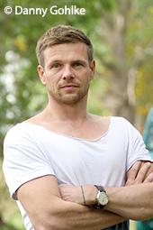 Portrait von Dobbert, Steffen