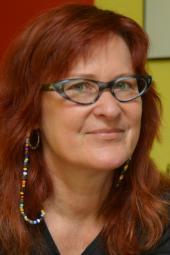 Portrait von Lohmeyer, Birgit
