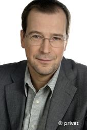 Portrait von Henneberg, Hellmuth