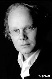 Portrait von Decker, Gunnar