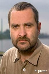 Portrait von Sprenger, Lothar