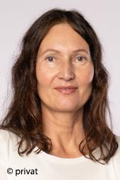 Portrait von Kayser, Pola