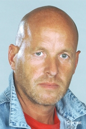 Portrait von Zimmermann, Lutz