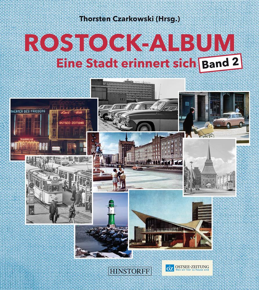 Rostock-Album Band 2