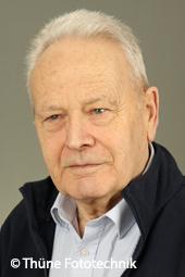 Portrait von von Fircks, Jochen