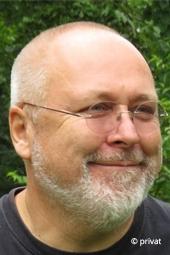 Portrait von Gill, Hartmut
