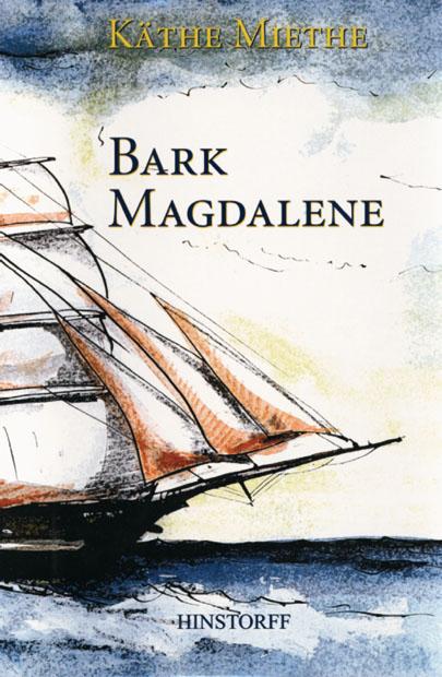 Bark Magdalene