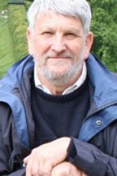 Portrait von Hoppe, Klaus-Dieter