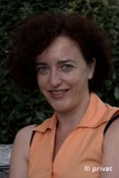 Portrait von Vitense, Birgit