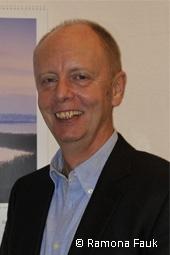 Portrait von Schröder, Karsten