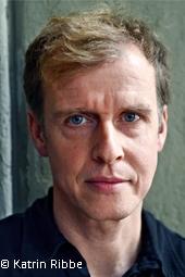 Portrait von Achenbach, Björn