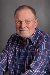 Portrait von Weitendorf, Ernst