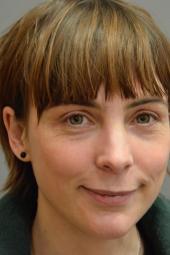 Portrait von Pin, Isabel
