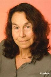 Portrait von Hartmann, Regina