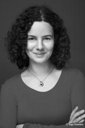 Portrait von Gehrmann, Kristina