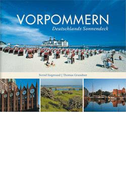 Vorpommern. Deutschlands Sonnendeck