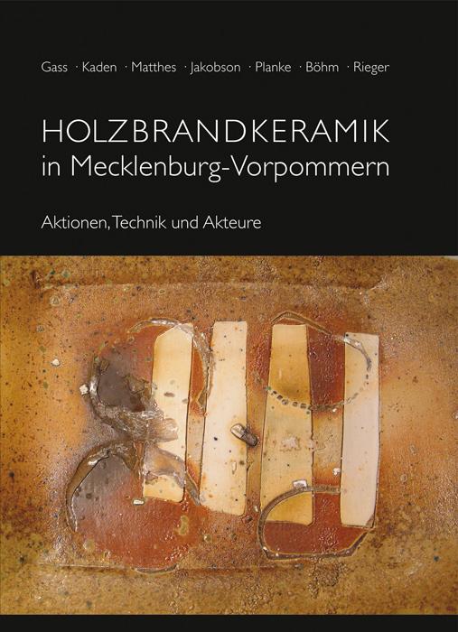 Holzbrandkeramik in Mecklenburg Vorpommern