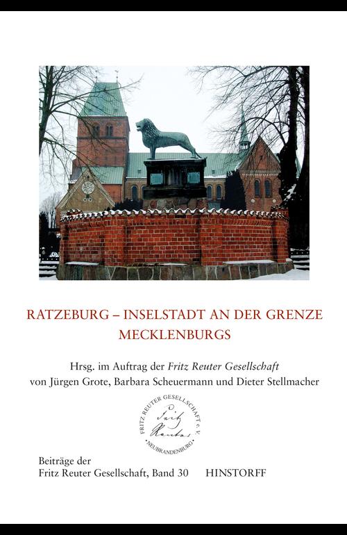 Ratzeburg – Inselstadt an der Grenze Mecklenburgs