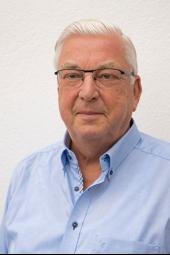 Portrait von Lehmann, Joachim