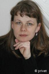 Portrait von Janssen, Susanne