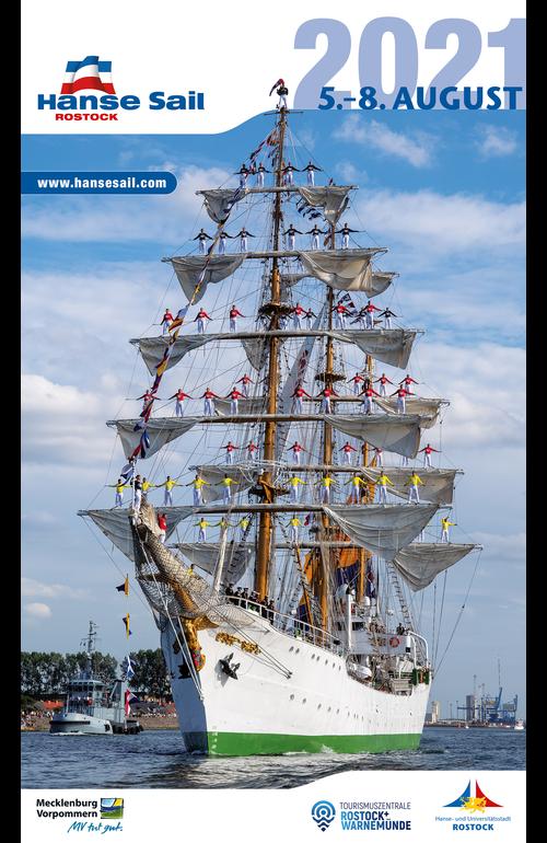 Hanse Sail 2021