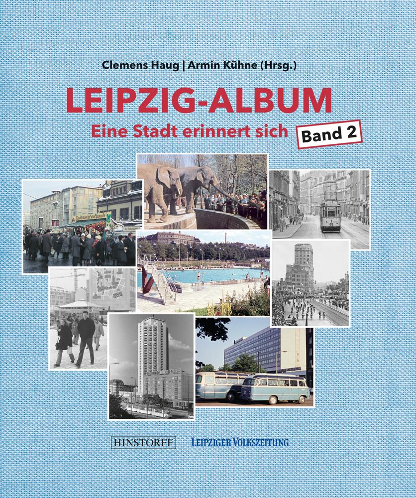 Leipzig-Album Band 2