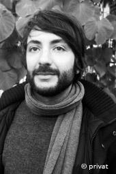 Portrait von Masallera, Luis F.