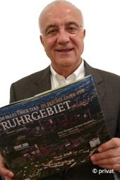 Portrait von Pleitgen, Fritz