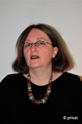 Portrait von Schröder, Christiane