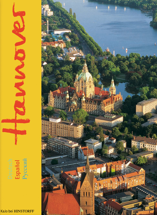 Hannover. Deutsch | Spanisch | Russisch