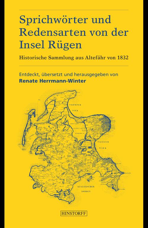 Sprichwörter und Redensarten von der Insel Rügen