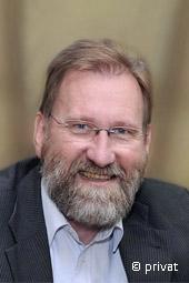 Portrait von Nagel, Udo