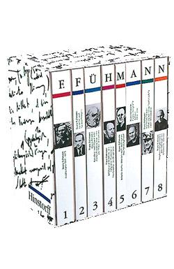 Autorisierte Werkausgabe in 8 Bänden