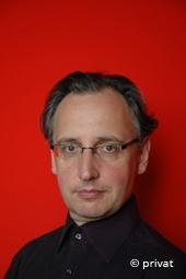 Portrait von Queren, Henning
