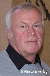 Portrait von Brun, Hartmut