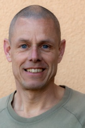 Portrait von Otto, Wolfram