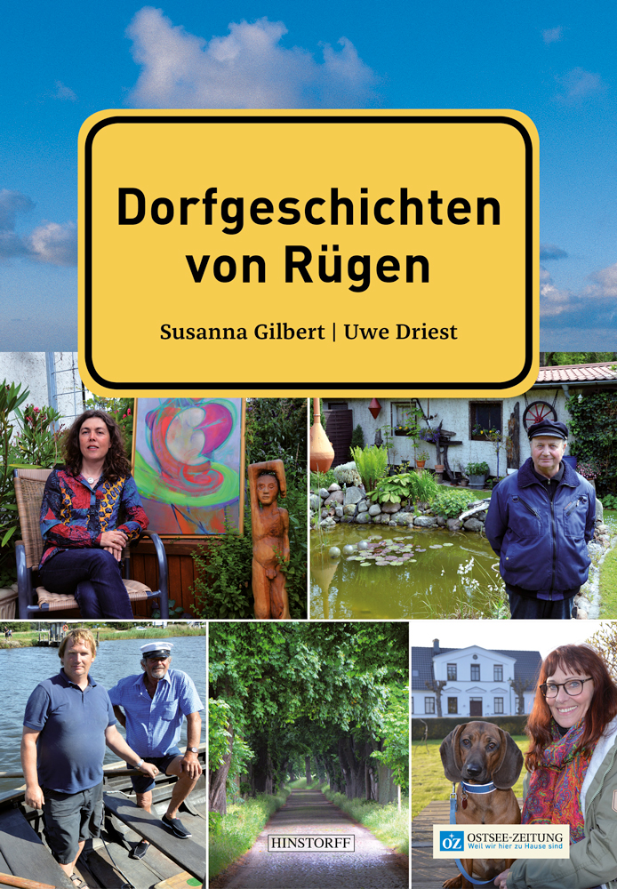 Dorfgeschichten von Rügen