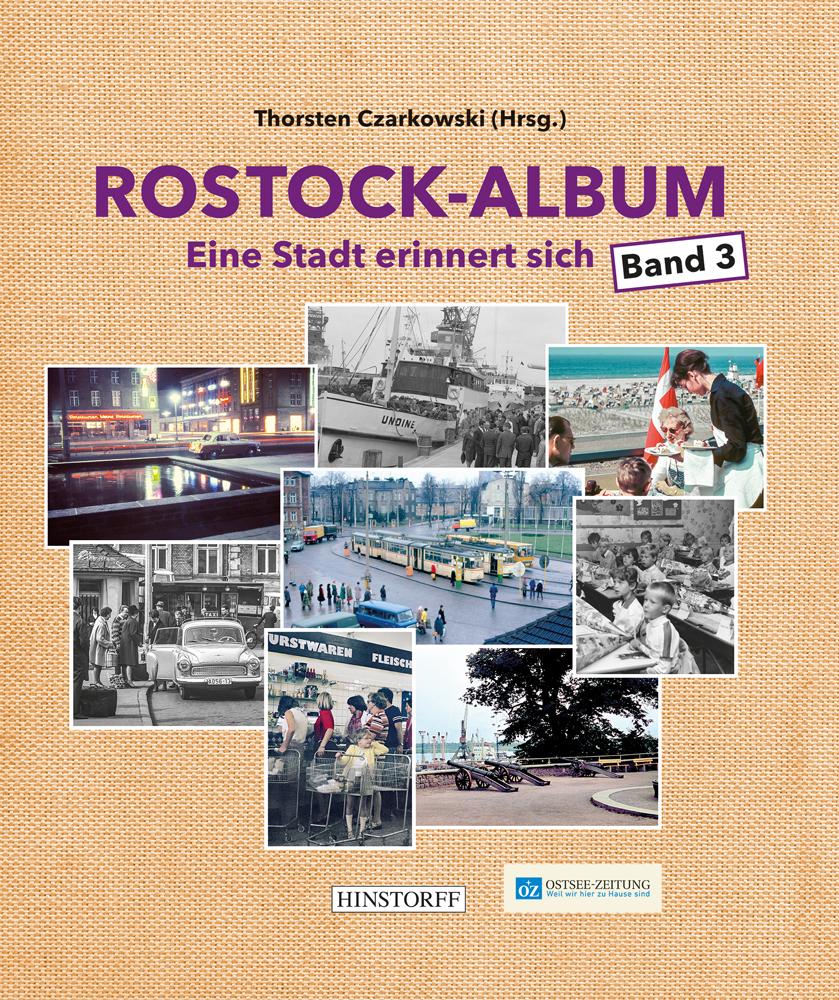 Rostock-Album Band 3