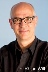 Portrait von Jeschke, Mathias