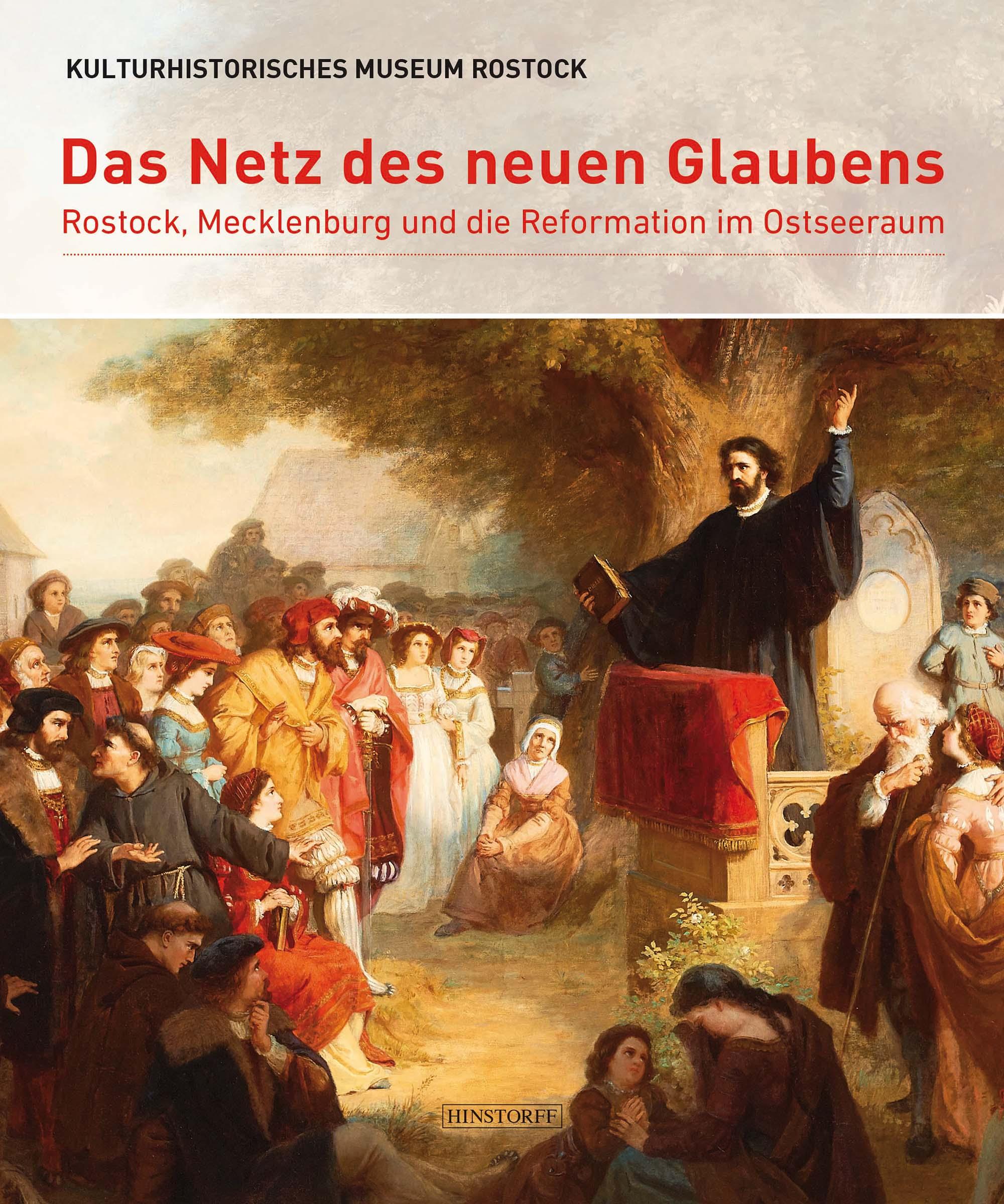 Das Netz des neuen Glaubens