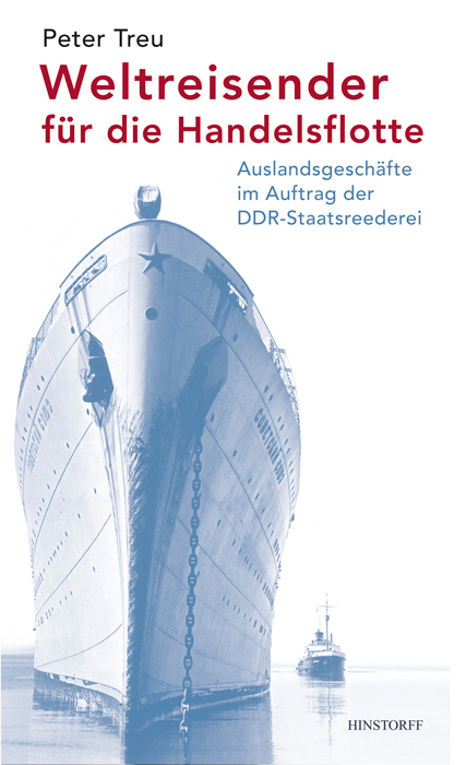 Weltreisender für die Handelsflotte