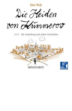 Die Heiden von Kummerow Teil II: Die Austreibung und andere Geschichten
