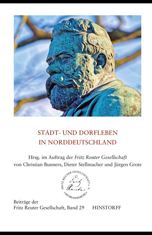 Stadt- und Dorfleben in Norddeutschland