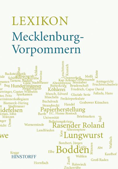 Lexikon Mecklenburg-Vorpommern