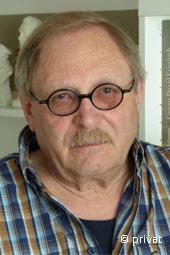 Portrait von Siegmund, Bernd