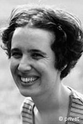 Portrait von Gehrmann, Katja