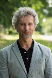 Portrait von Herde, Lars