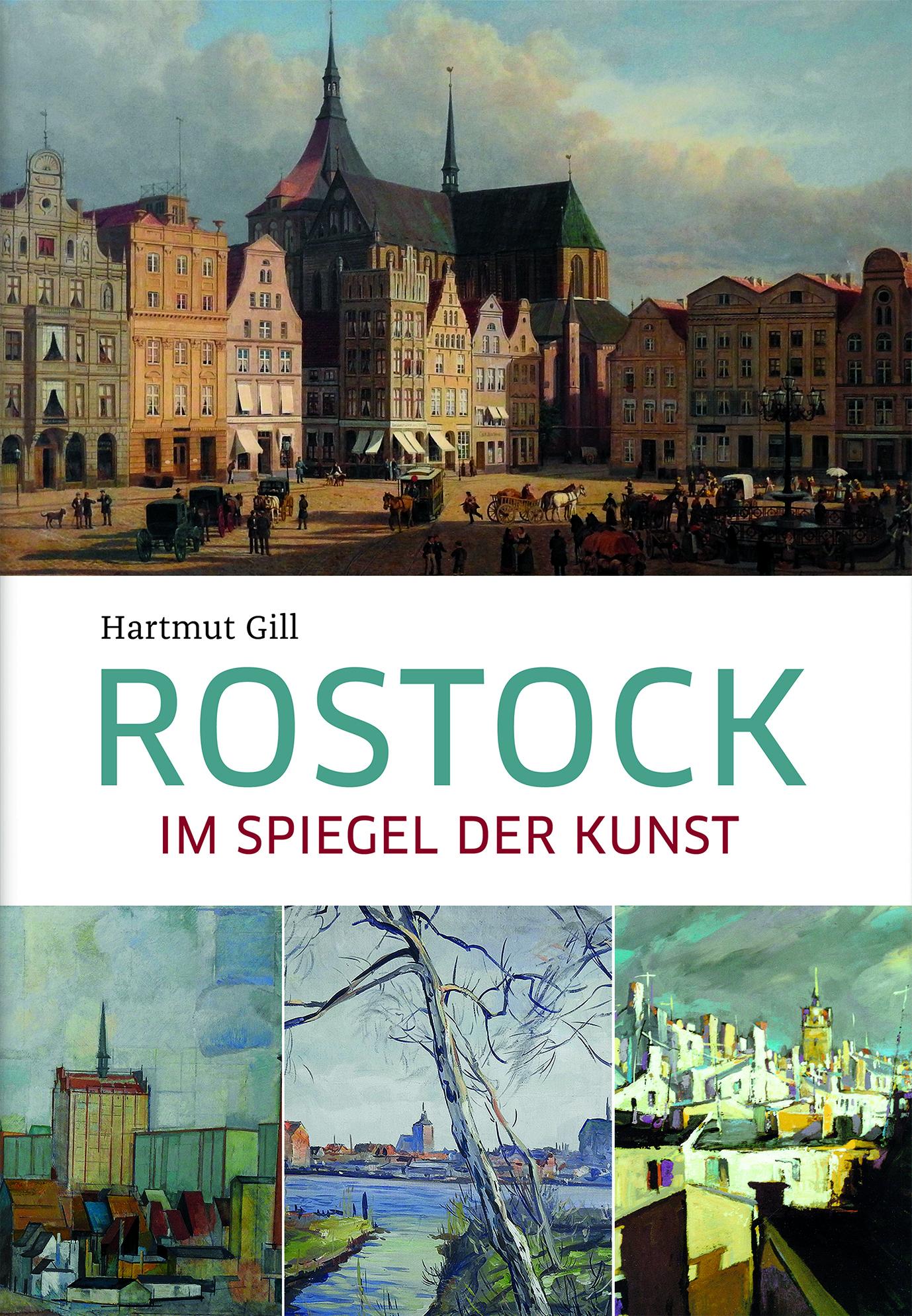 Rostock im Spiegel der Kunst